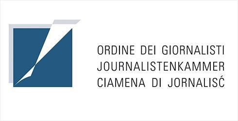 journalistenkammer-logo-design