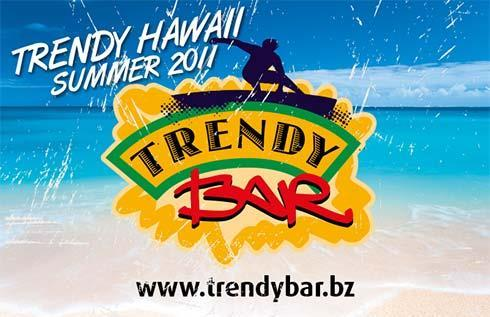 trendybar-logodesign-hawaii